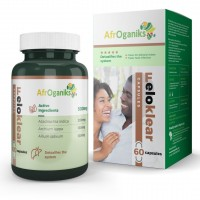 Feloklear Herbal Supplement...