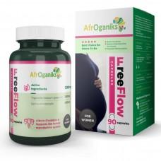 FreeFlow Herbal Capsule (women)