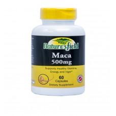 Naturesfield Maca (500mg)