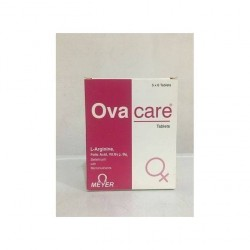Meyer Ovacare tablets sup...