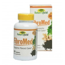 Nature's Field FibroMed for Fibroid Care Support