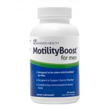 Fairhaven Health MotilityBoost Sperm motility supplement for Men