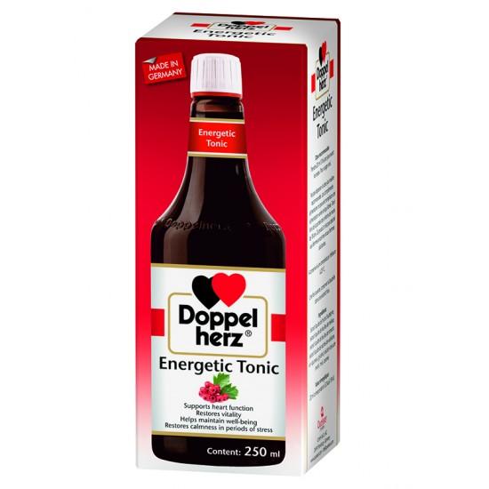 Doppelherz Energetic Tonic 250ml