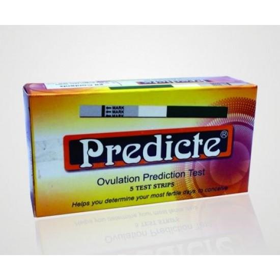 Predicte Ovulation Test Kit