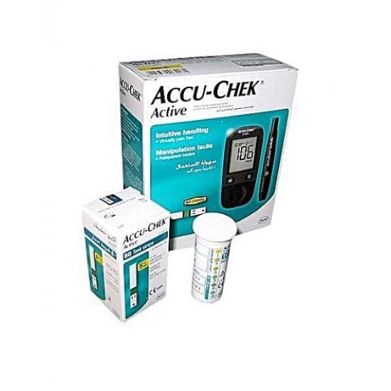 Accuchek Active Glucometer