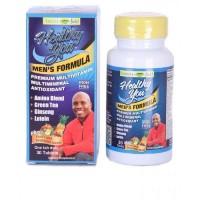 Vitamins, Minerals & Dietary Supplements