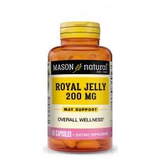Mason Natural Royal Jelly - 60 Capsules