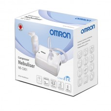 Omron C801 Nebulizer for Adults